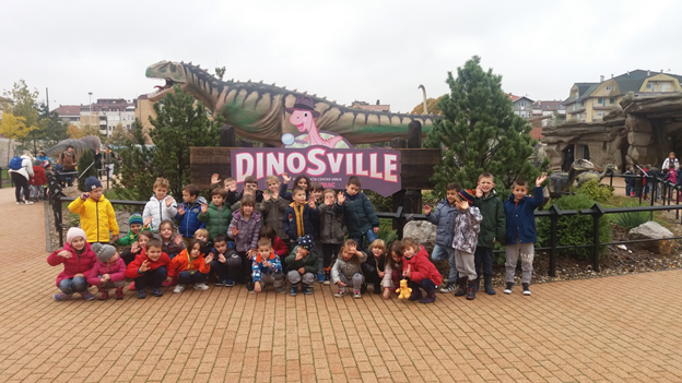 Диносвил