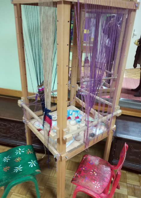 tapiserija