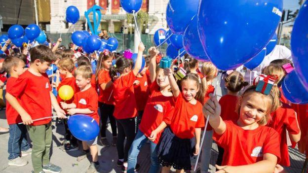 Karneval Radost Evrope
