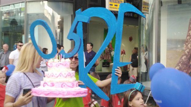 Karneval povodom 50 godina Radosti Evrope (2)